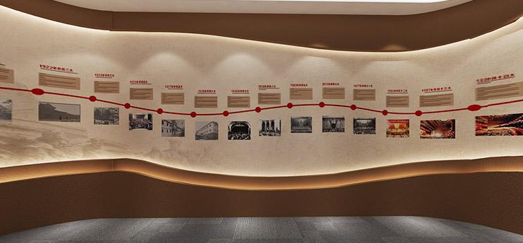 如何打造企业党建文化墙