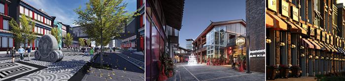 泗洪特色街区形象提升案例(上)5
