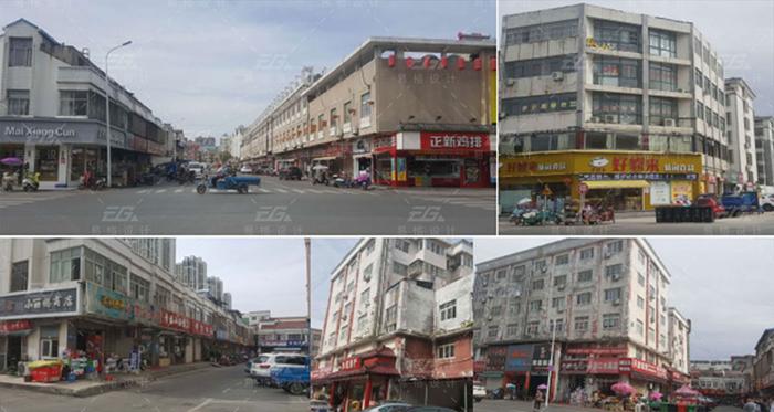 泗洪特色街区形象提升案例(上)8