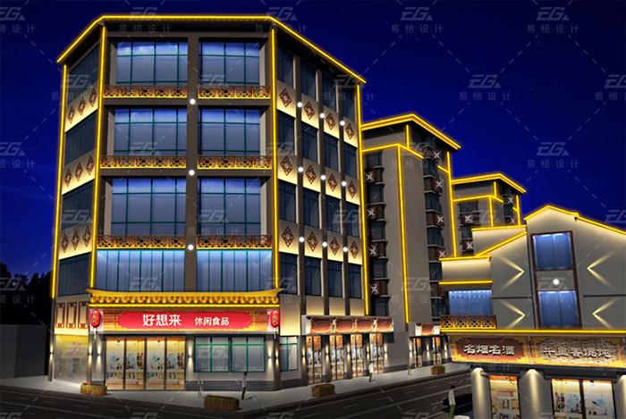 泗洪特色街区形象提升案例(上)15