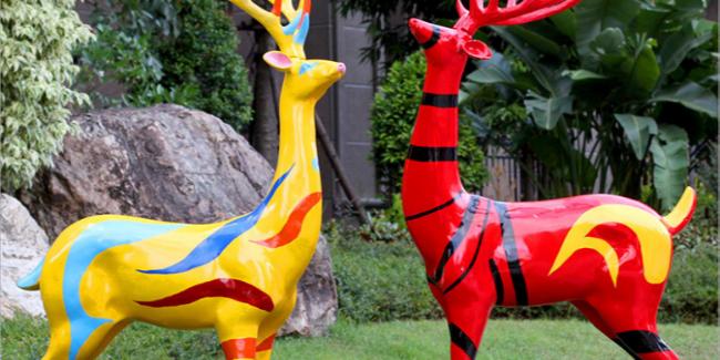 徐州雕塑公司应该怎样去做才能健康的发展下去