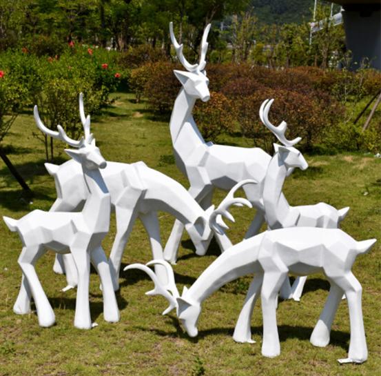 徐州雕塑公司应该怎样去做才能健康的发展下去?