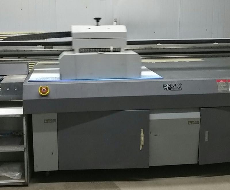 UV打印在标牌制作中的优点有哪些