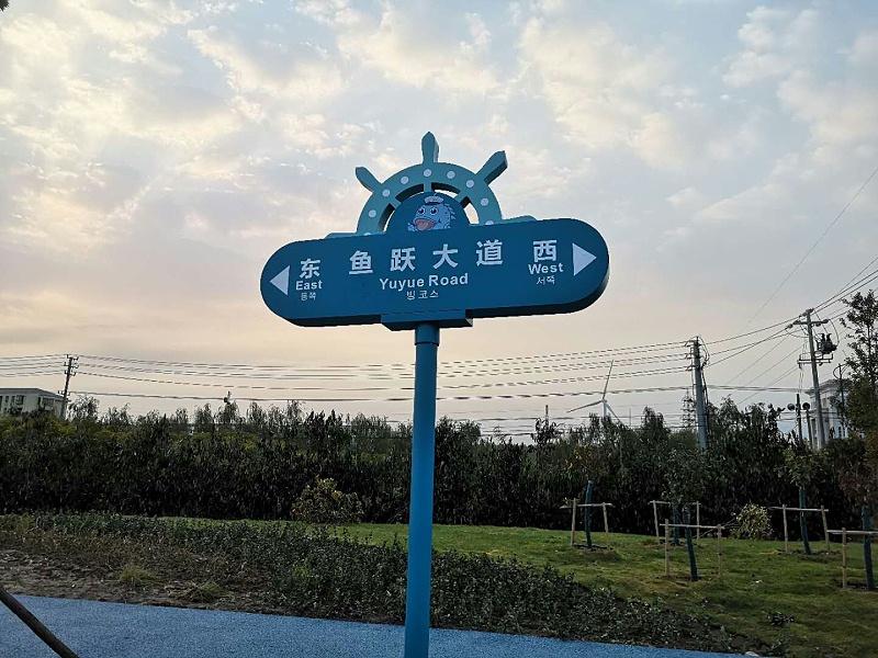 徐州雕塑厂家分享:不锈钢雕塑有哪些作用