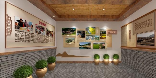 街道党建文化墙宣传,营造文明和谐新风尚