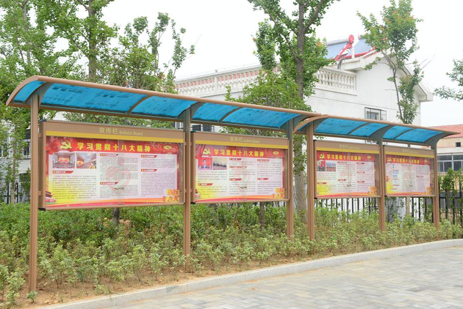 徐州市儿童福利院标识系统建设(四)