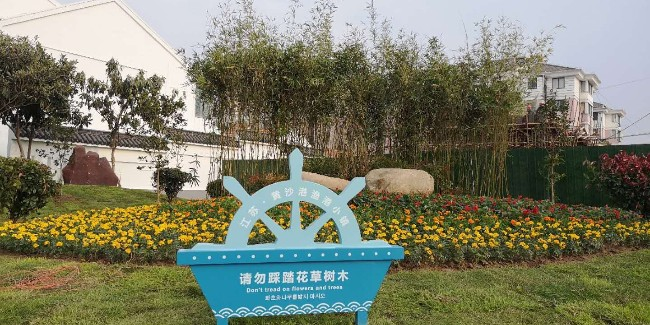 徐州不锈钢雕塑的五大优势