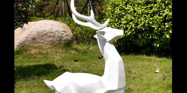 房地产不锈钢雕塑的简单介绍