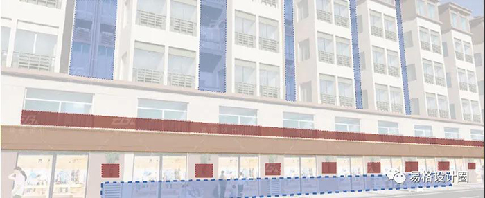 泗洪特色街区形象提升案例(下)4