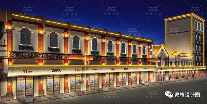 泗洪特色街区形象提升案例(下)7