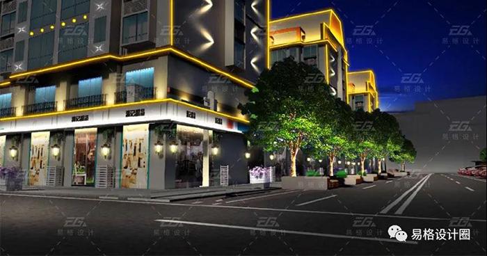 泗洪特色街区形象提升案例(下)11