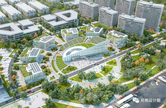 沛县科创业园VIS-LOGO设计5