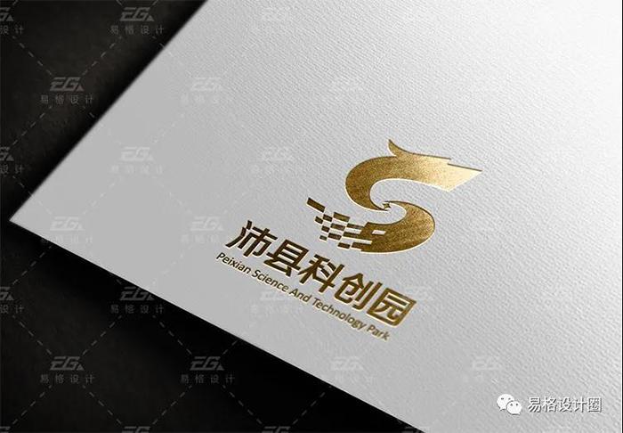 沛县科创业园VIS-LOGO设计14
