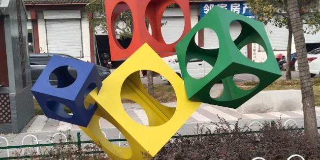 不锈钢雕塑的发展有哪些新技术