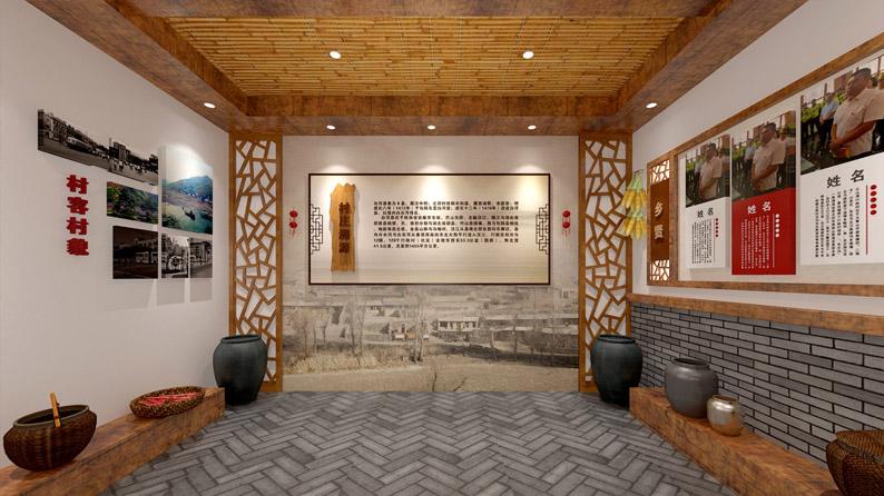 徐州党建企业文化墙设计-推动企业品牌建设,提升企业品牌形象