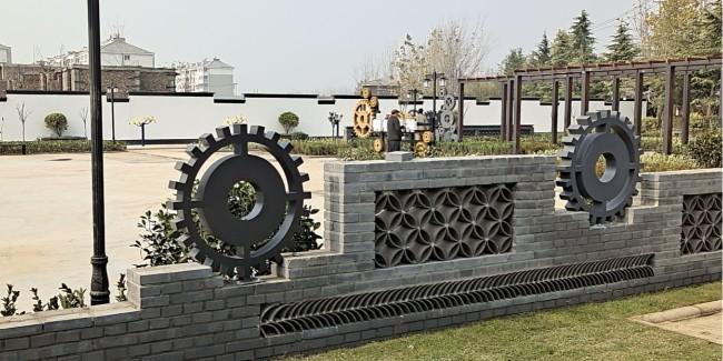 详细探究不锈钢城市雕塑的意义
