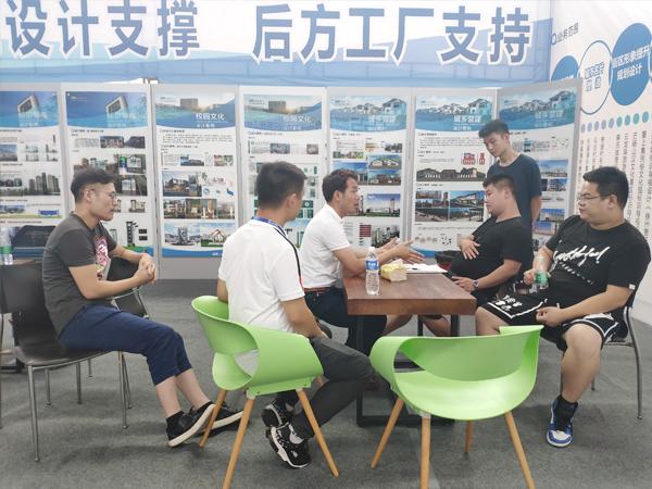 徐州夏季展会风采