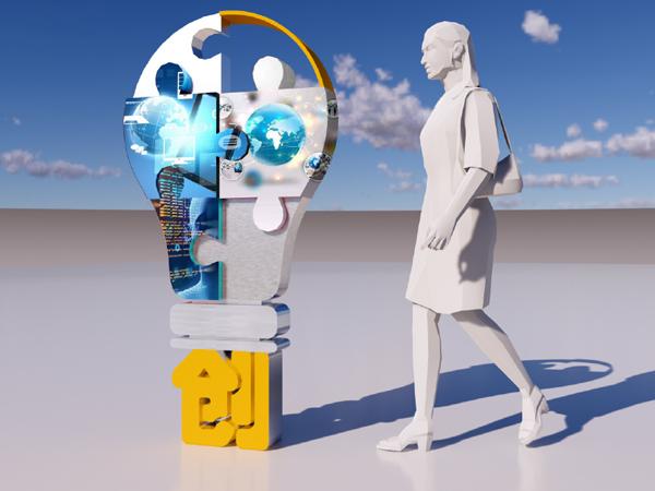 标识分享:对标识导视系统设计思考