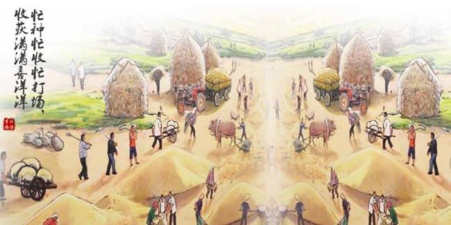 关于美丽乡村文化建设几点建议