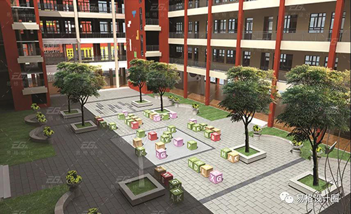 校园文化建设案例分享-14