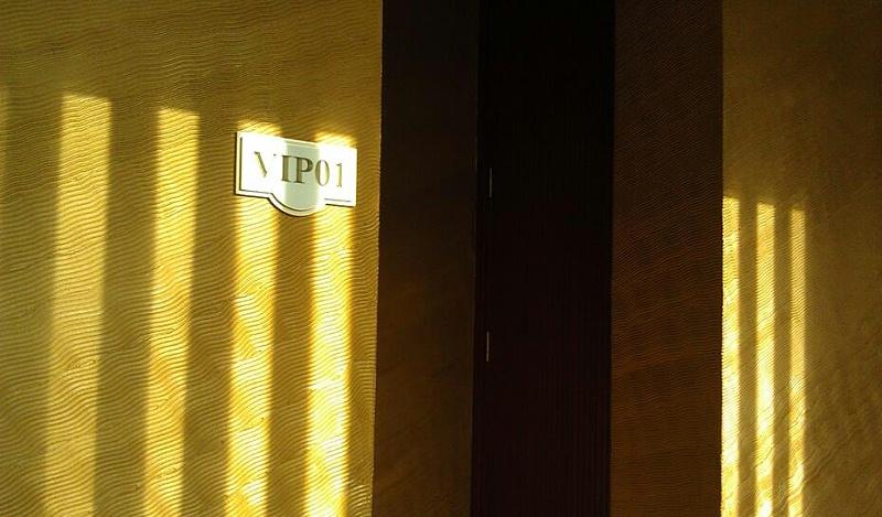 标识制作厂家:酒店标识设计有哪些讲究?