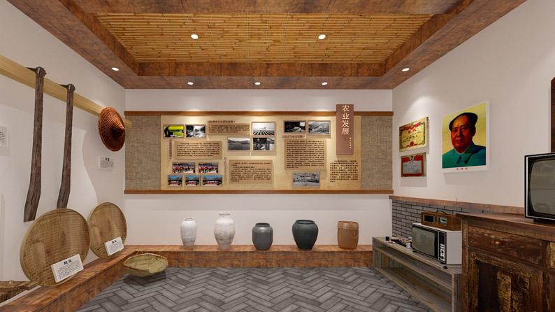 徐州文化墙制作设计选择哪家公司好?