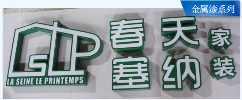 广告标识标牌制作材料选择指南