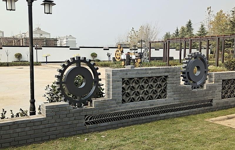常见的景观雕塑设计有哪些内容
