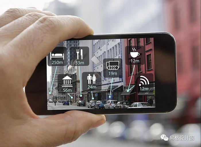 城市商业街区的标识导视系统设计2