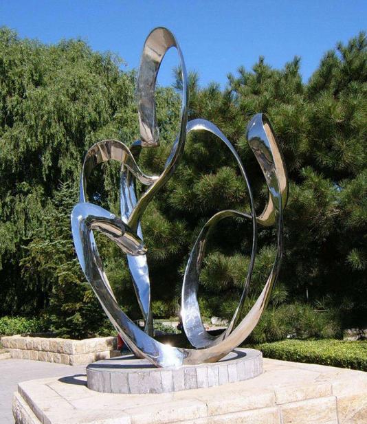 景观雕塑设计