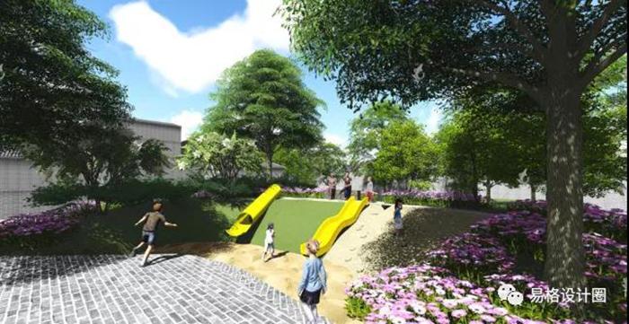 因地制宜规划乡村绿化建设7