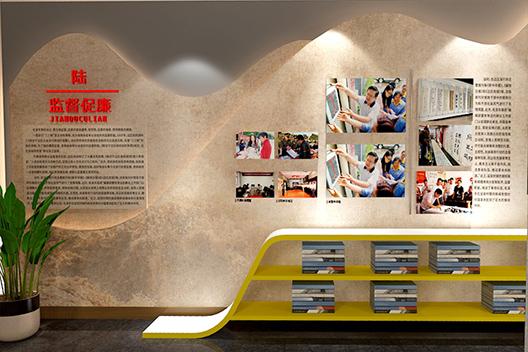 党建企业文化墙制作设计公司选哪家更专业?