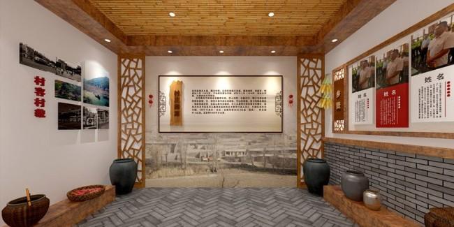 党建文化墙设计制作,用文化墙激发正能量