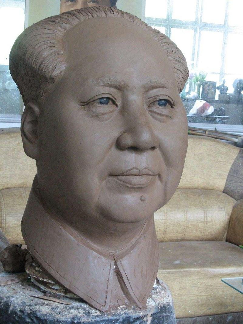 徐州雕塑公司人物雕塑都有哪些